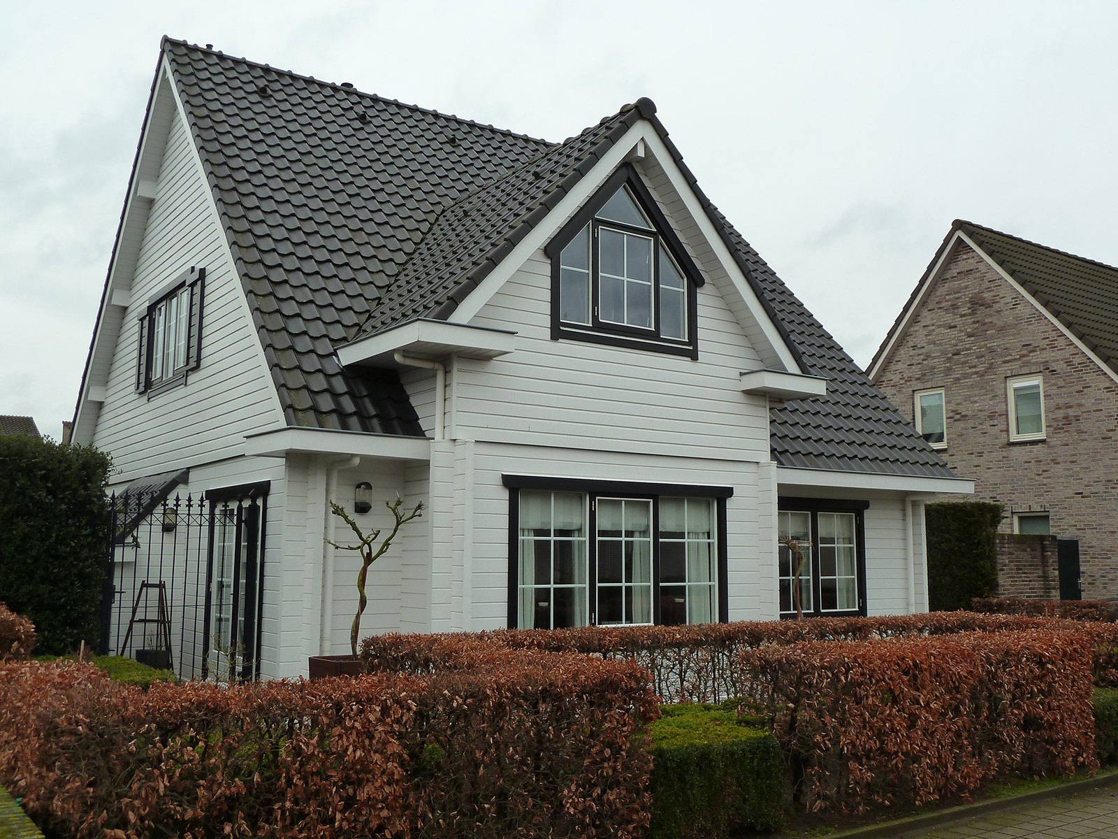 Home finnlogs houtbouw bv - Mode stijl amerikaans ...